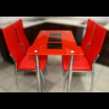 Мебель Кирово-Чепецк - Стол обеденный Мейджик