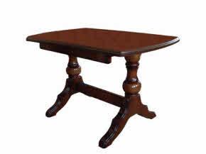 Мебель Кирово-Чепецк - Стол обеденный на 2-х точёных ножках