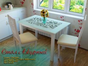 Мебель Кирово-Чепецк - Стол ажурный