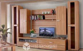 Мебель Кирово-Чепецк - Гостиная Бета-1