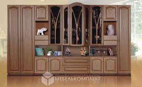 Мебель Кирово-Чепецк - Гостиная Альфа-3