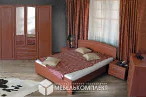 Мебель Кирово-Чепецк - Спальня