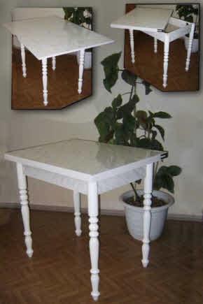 Мебель Кирово-Чепецк - Стол обеденный раскладной