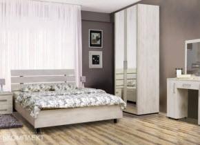 Мебель Кирово-Чепецк - Набор мебели для спальни «Марго»