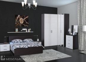 Мебель Кирово-Чепецк - Набор мебели для спальни «Амелия»