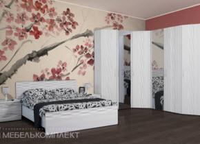 Мебель Кирово-Чепецк - Набор мебели для спальни «Бриз»
