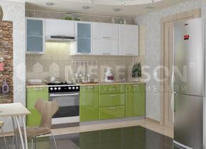 Мебель Кирово-Чепецк - ЯНА КОМПОНОВКА 240 (1)