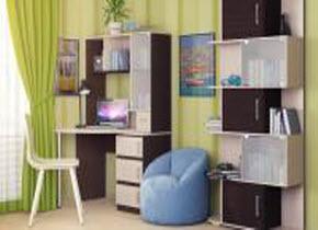 Мебель Кирово-Чепецк - Стол компьютерный «Style-1»