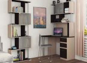 Мебель Кирово-Чепецк - Стол компьютерный «Style-2»
