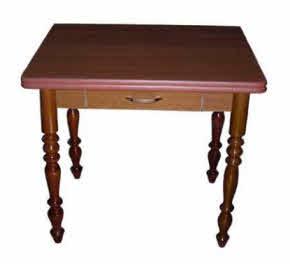 Мебель Кирово-Чепецк - Стол обеденный раскладной с ящиком