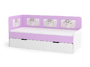 Мебель Кирово-Чепецк - Лилу Модуль 1 Кровать с ящиком